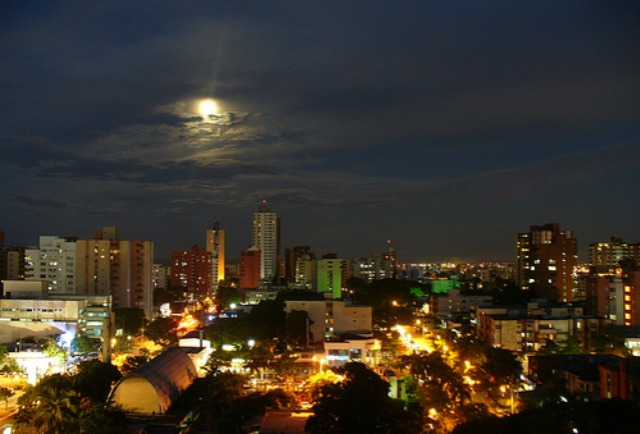 Hotel + Vuelo a Barranquilla