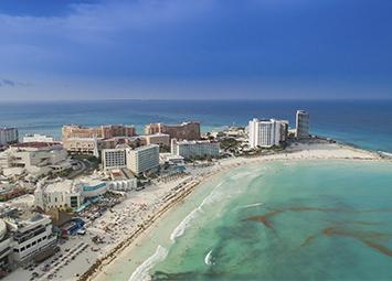 Vuelos Baratos a Cancún
