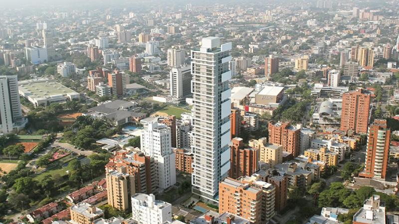 Promoción Hoteles en Barranquilla