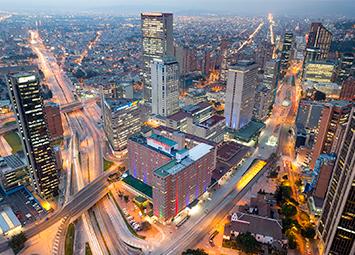 Promoción Hoteles en Bogotá