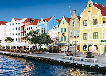 Promoción Hoteles en Curacao